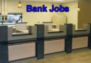Bank Trainee